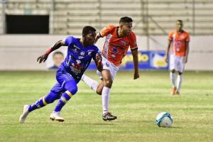 Delfín avanza a los octavos de final de la Copa Ecuador tras empatar sin goles en el Jocay