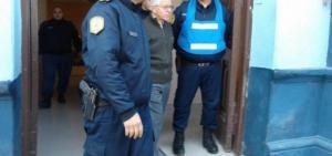 Ocho años de prisión a 'ciudadano ilustre' de Argentina por abuso de menores