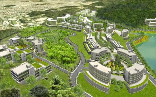Escuela Politécnica Nacional estudia crear ''parques científicos'' para el desarrollo