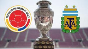 La Copa América 2020 se jugará en dos zonas, con Argentina y Colombia como sedes
