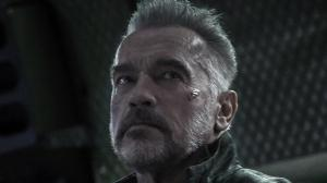 Lanzan primer tráiler de 'Terminator: Dark Fate'