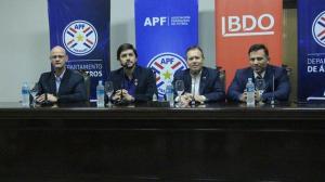 Paraguay lanza el concurso para proveer la tecnología del VAR en 2020