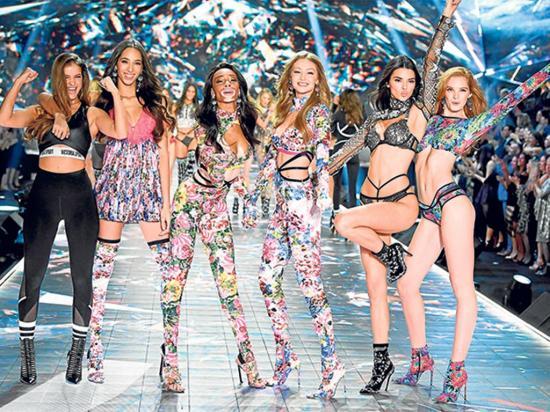 Se revelan las causas del final del Fashion Show de Victoria's Secret