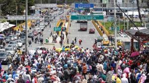 Venezolanos en Ecuador piden a Moreno flexibilización de requisitos