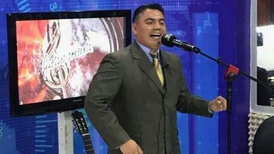 Castro lleva la música en su adn