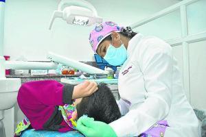 En 5 años 10 casos de cáncer bucal