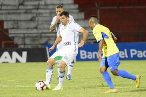 SIETE FECHAS SIN GANAR: Liga de Portoviejo empató 0-0 con Gualaceo