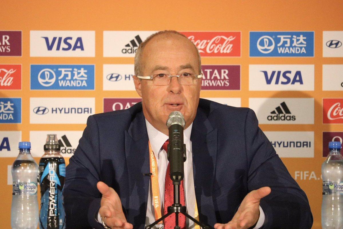 Jorge Célico sobre Ecuador en el Mundial: 'Debemos ganarle a México o estamos fuera'