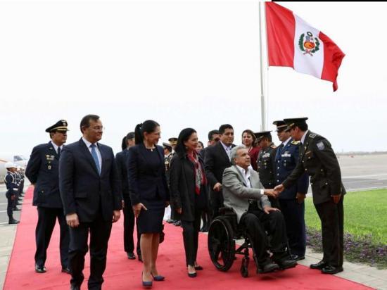 Apuntan a un 'rooming' común en países andinos