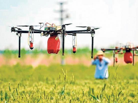 El futuro del agro, en manos de la tecnología