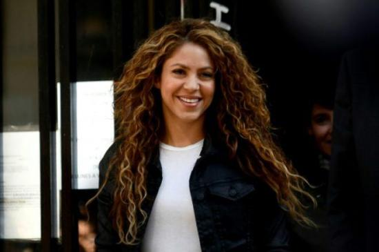 Un juez cita a declarar a Shakira en medio de una investigación por fraude fiscal