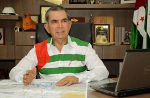 Exprefecto de Manabí niega apoyo económico de la Prefectura para la campaña de Moreno