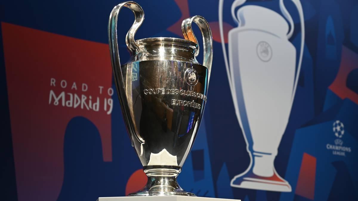 La Champions 2019-20 comienza con el sorteo de la ronda preliminar