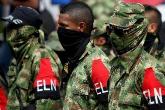 Ejército colombiano rescata a 2 hombres secuestrados hace 28 días por el ELN