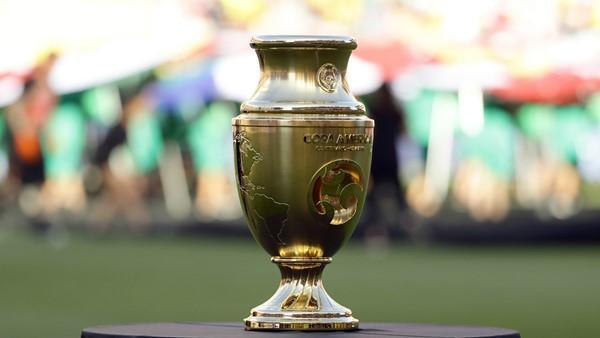 Brasil está lista para ''la mejor Copa América de la historia'', dice Conmebol