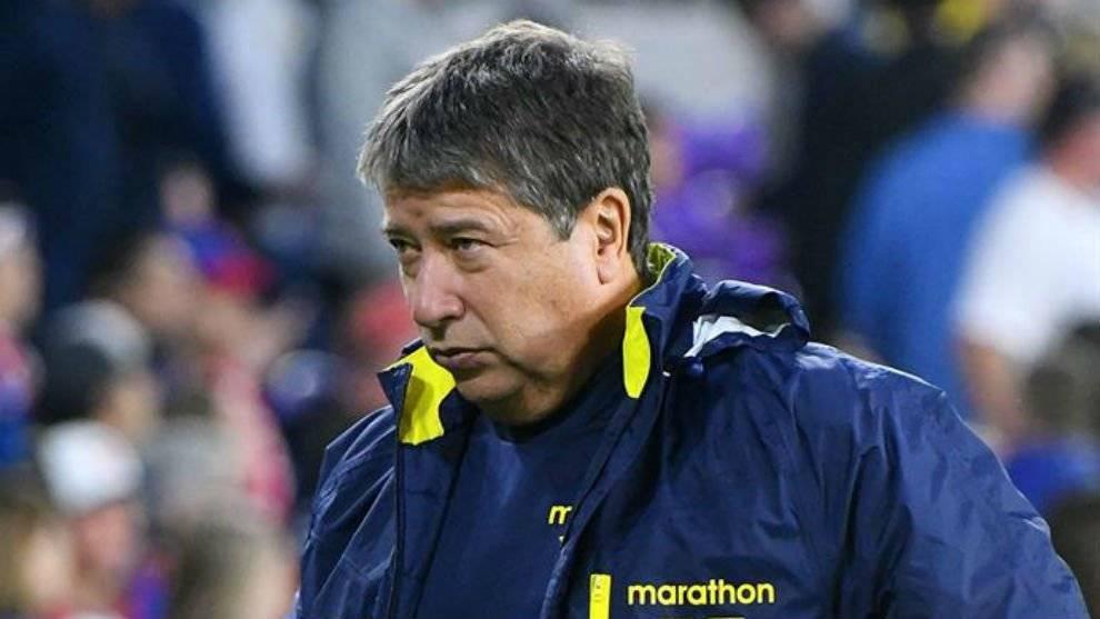 'Bolillo' Gómez: ''De Uruguay me preocupa todo, pero somos capaces''
