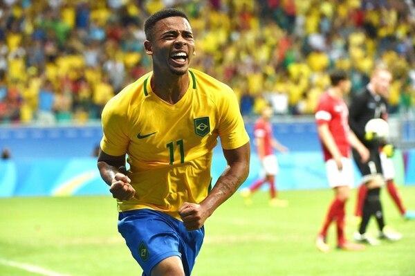 Los 12 jóvenes que darán que hablar en la Copa América de Brasil 2019