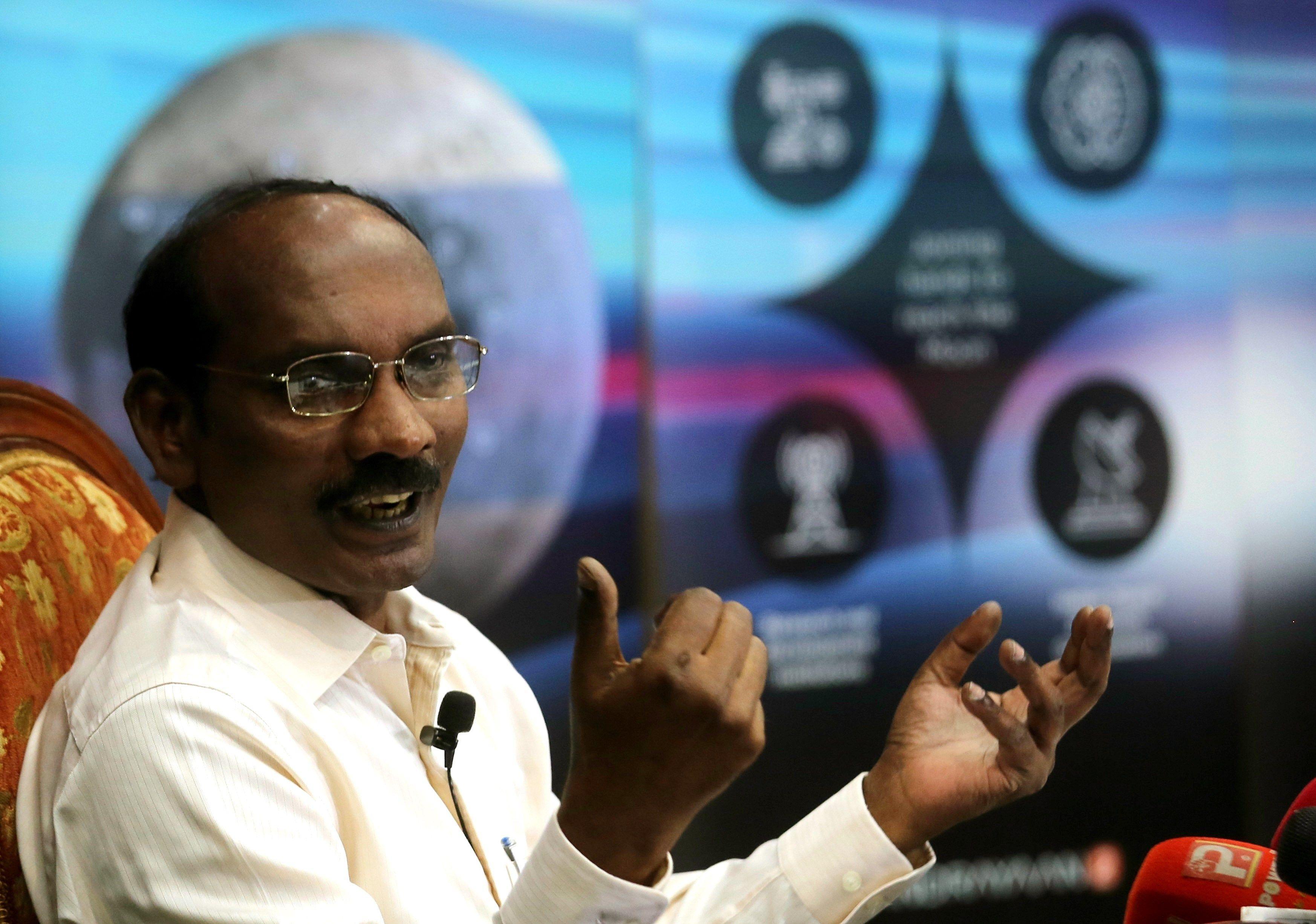India lanzará su segunda misión a la Luna el 15 de julio