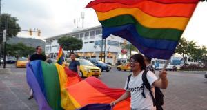 Incertidumbre en Ecuador sobre la aplicación del matrimonio civil igualitario