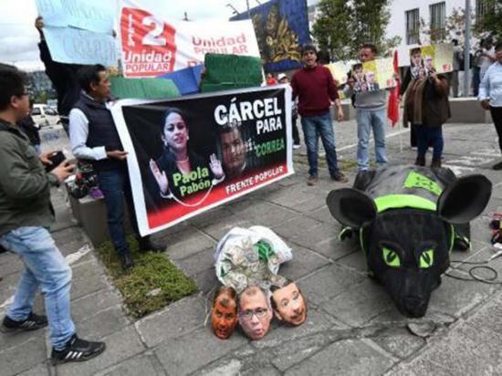 CASO 'ARROZ VERDE': Apuntes de Pamela M. son originales