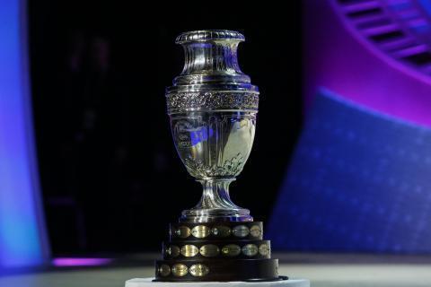 CONMEBOL repartirá 70 millones de dólares entre participantes de Copa América
