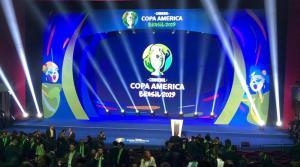 Conoce los detalles más destacados de la Copa América que arranca este viernes