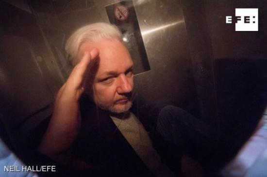 Ecuador reitera confianza en garantías de Reino Unido de no extraditar a Assange
