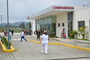 Niña se ahogó en pozo séptico en La Maná