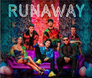 Jonas Brothers se apunta a cantar en español en ''Runaway'' de Sebastián Yatra