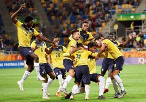Ecuador hace historia con el tercer puesto del Mundial de Polonia