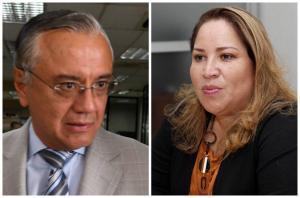 Alexis Mera dice que Pamela Martínez lo incrimina por presiones políticas