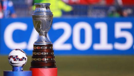 Siete figuras a seguir en la Copa América