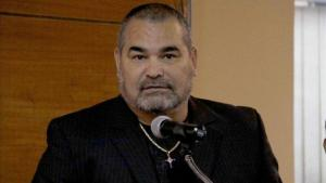 Chilavert recibe amenazas de empresario español y presenta denuncia
