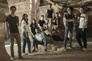 Controversia por lenguaje 'obsceno' en primera serie de Netflix en árabe