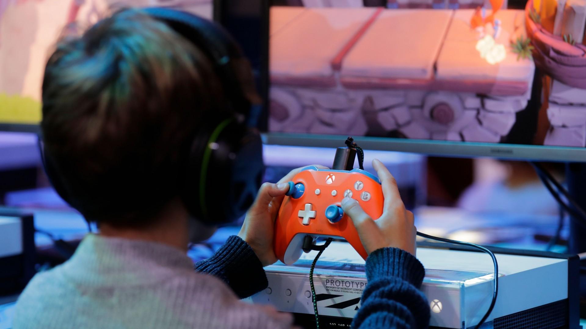 La adicción a los vídeojuegos llega al rango oficial de enfermedad