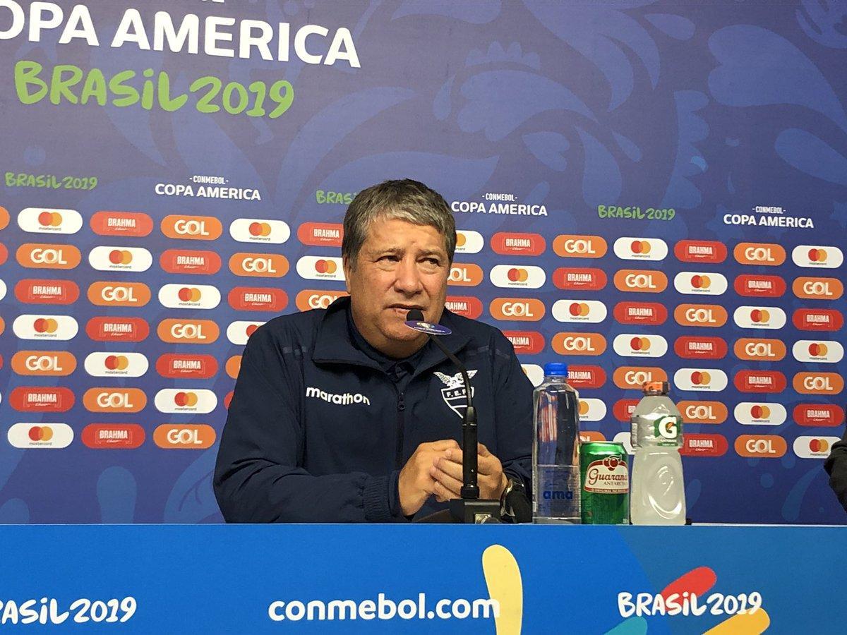 """""""Tan malos como hoy, no creo que somos', dice el DT Bolillo Gómez"""