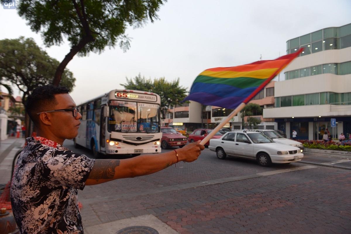 La ONU aplaude decisión sobre matrimonio civil igualitario en Ecuador