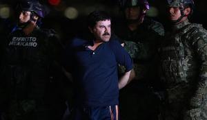 Un juez de EE.UU. pospone para el 17 de julio la sentencia contra el Chapo