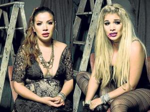 'A 2,50 la cuba libre' llega a Manta con Mafer Pérez y Samantha Grey