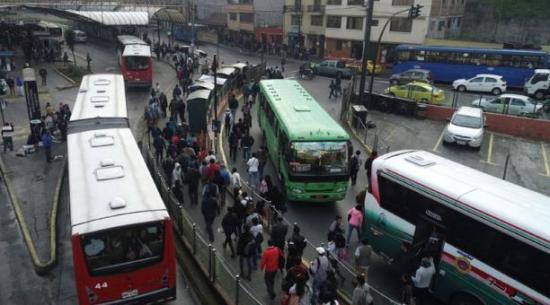 El Metro de Quito operará en el primer semestre de 2020, según constructora