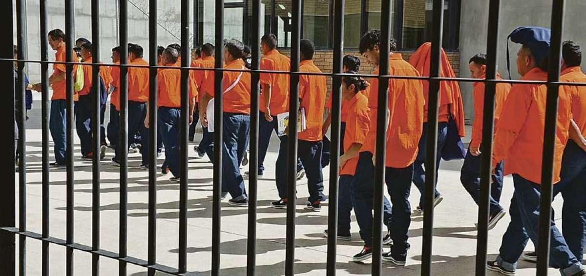 En las cárceles operan 'megabandas', conformadas por redes delictivas de Ecuador