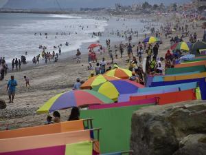 El lunes 24 de junio será feriado en Manabí
