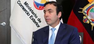 Pablo Campana renuncia al ministerio de Producción y Comercio Exterior