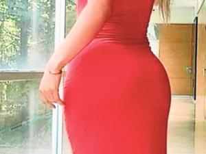 A una mujer le niegan el empleo por tener un trasero grande
