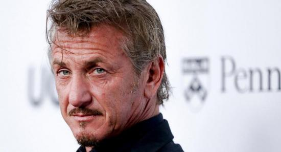 Sean Penn dirigirá y protagonizará la película ''Flag Day''