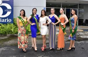 La Universidad Técnica de Manabí elegirá este jueves a su reina