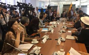 Al menos 19 detenidos han sido asesinados en cárceles de Ecuador, de enero a mayo