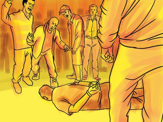 Acusado de femicidio es manabita
