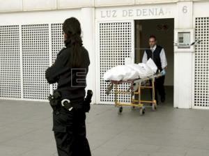 Asesinato a tiros de una mujer frente a su pequeño hijo conmociona a Colombia