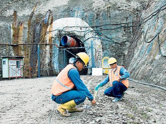 Esperan inversiones de  $ 3.800 millones en minería